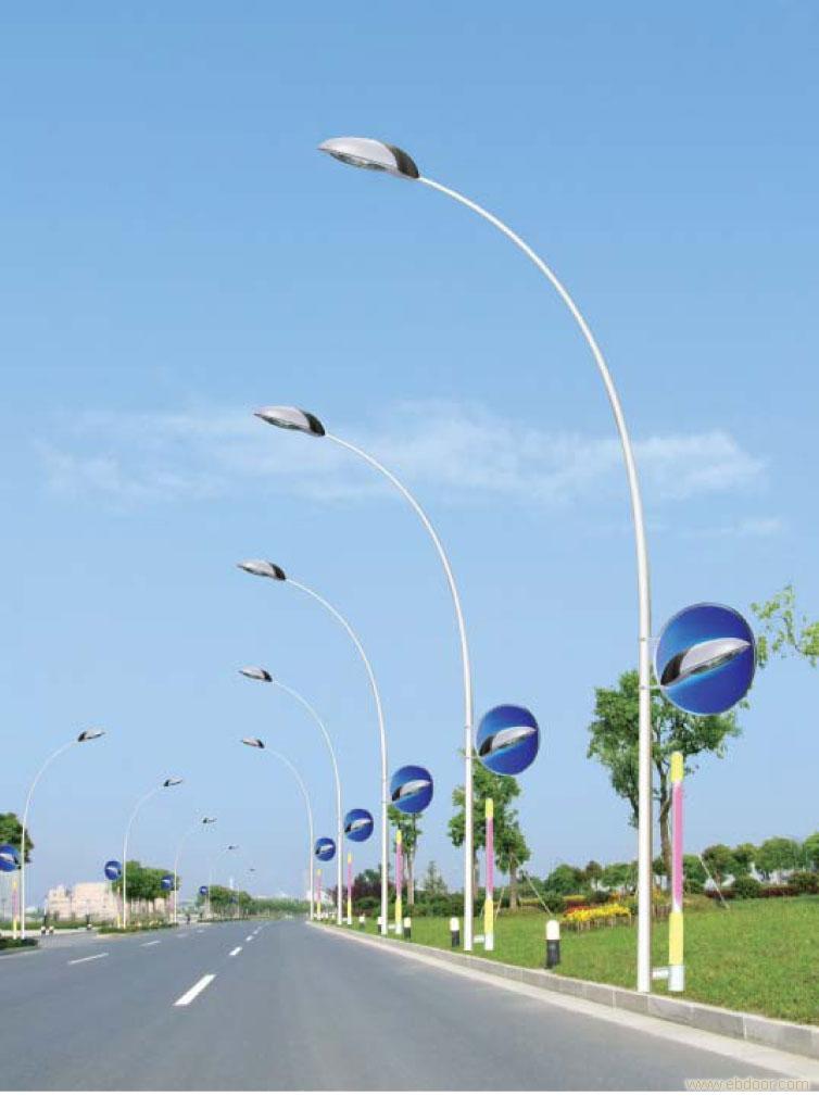 太阳能路灯5
